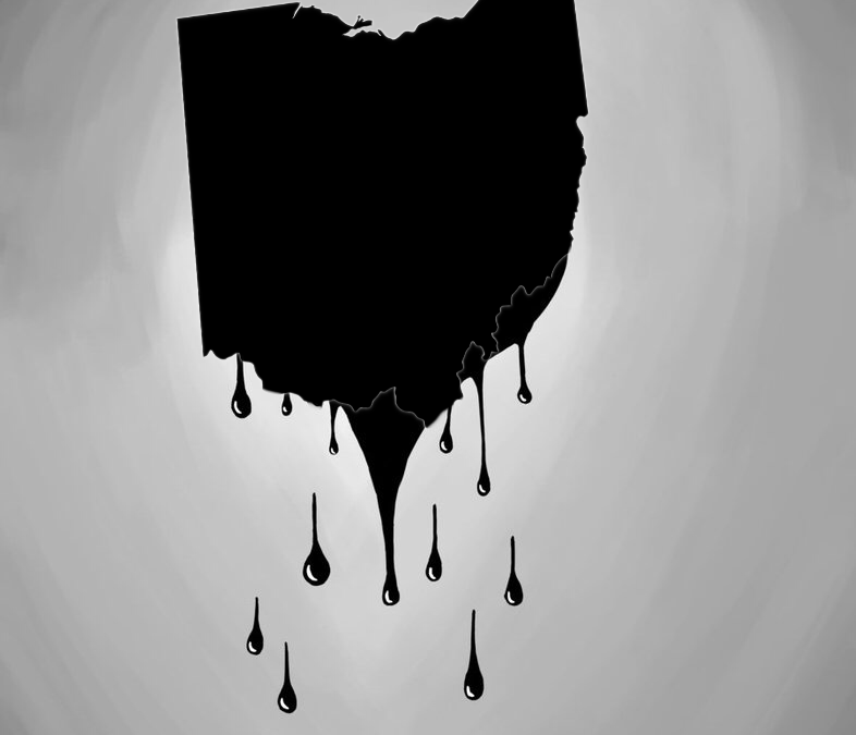 Heartland of Darkness