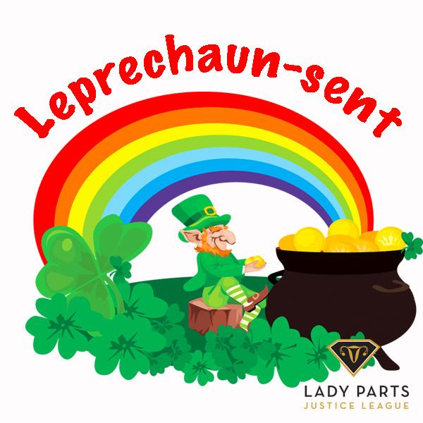 Leprechaun-sent